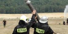 kielce wiadomości Przestępcy sfinansują nowy sprzęt dla Ochotniczych Straży Pożarnych