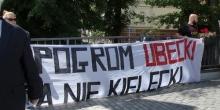 kielce wiadomości ONR organizuje wykład o pogromie kieleckim