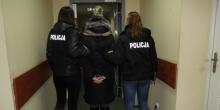 kielce wiadomości Policjanci rozbili grupę przestępczą. Ofiarami były starsze osoby