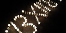 kielce wiadomości Kielczanie pamiętali o stanie wojennym (ZDJĘCIA)